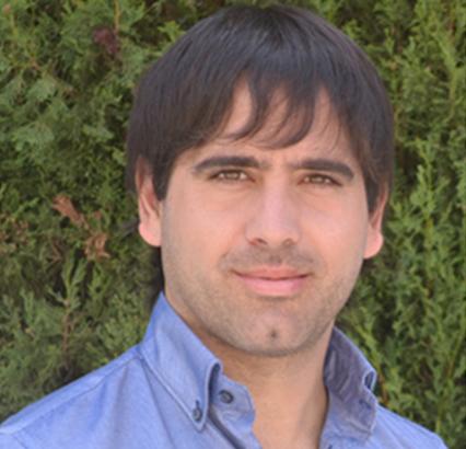 Jaisiel Madrid Sánchez. Director de Closefunding y Creador de Business4ALL