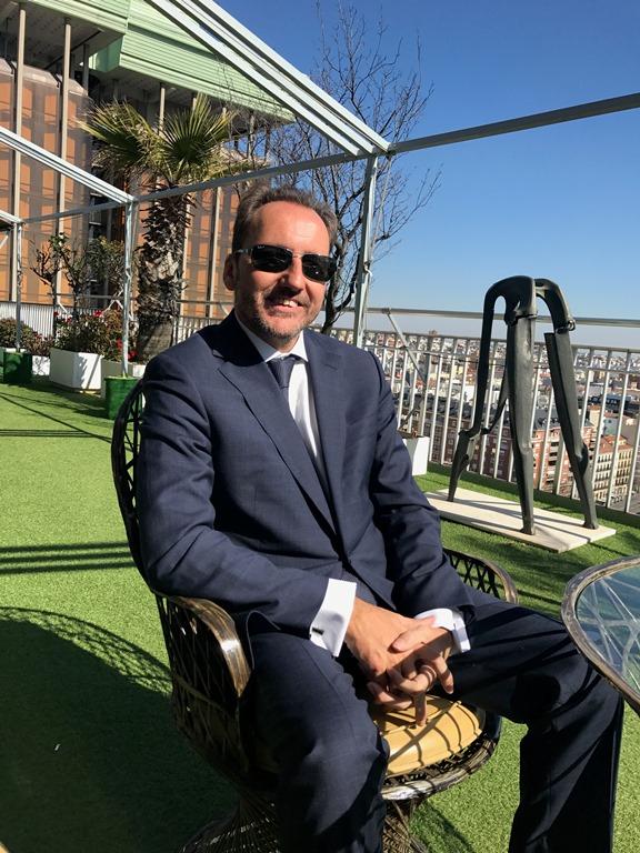 Carlos Rubén Fernández
