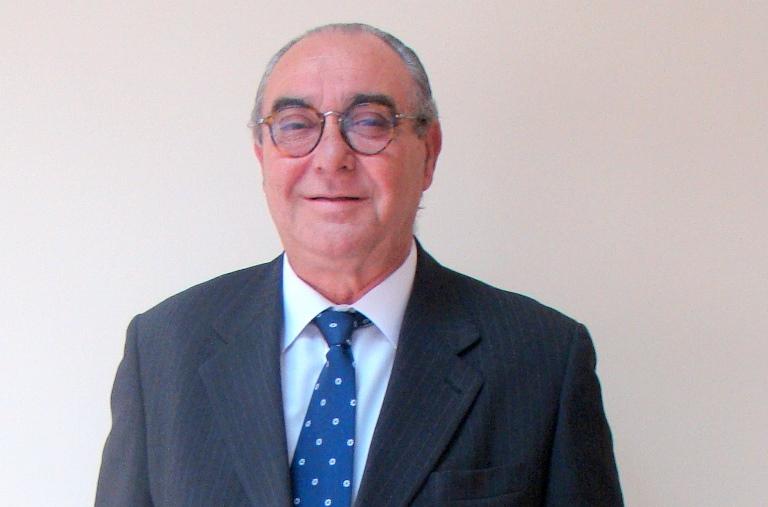 José Manuel Porras Cruceyra, presidente del CERMI Andalucía