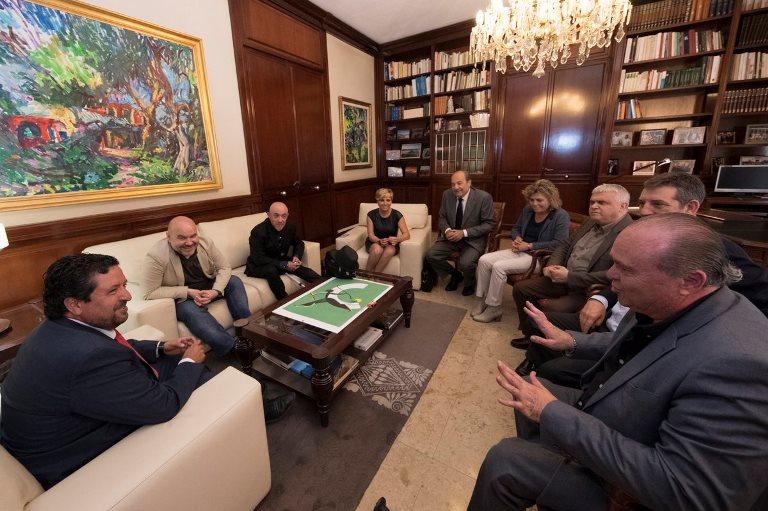 La Diputación de Castellón colabora en la organización del Congreso de CERMIS Autonómicos