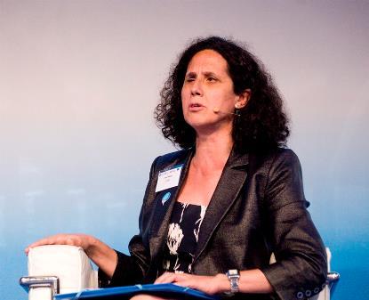 Ana Peláez, elegida vicepresidenta del Foro Europeo de la Discapacidad