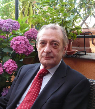 Manuel Aznar