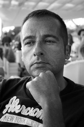 Jesús González Amago, técnico de la Unidad de Desarrollo de Fundación ONCE