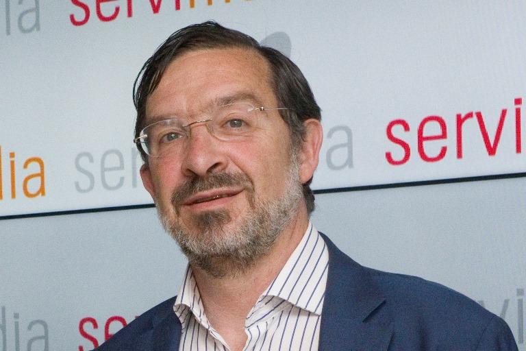 Antonio-Luis Martínez-Pujalte, director del I Congreso Nacional sobre Derecho de la Discapacidad 2017
