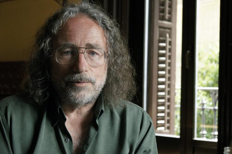 Federico Volpini, periodista y escritor