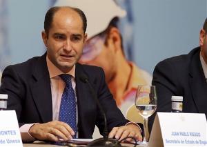 Pablo Riesgo, secretario de Estado de Empleo