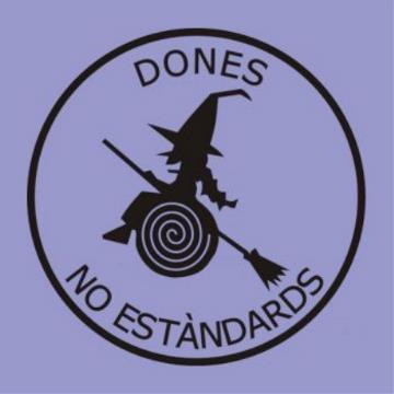 Logotipo de Dones No Estàndards