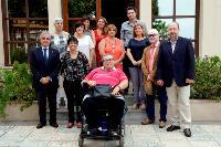 Celebrada en Melilla la jornada 'Diseñando ciudades y pueblos para todas las personas'