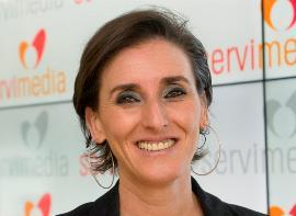 María Cid, directora de la Fundación Solidaridad Carrefour