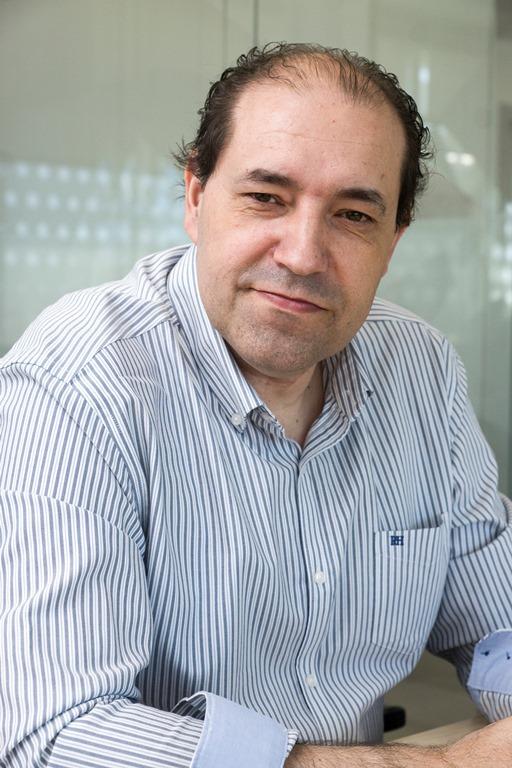 Agustín Matía, presidente del grupo de trabajo del CERMI sobre Atención Temprana