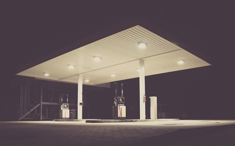 Gasolinarera