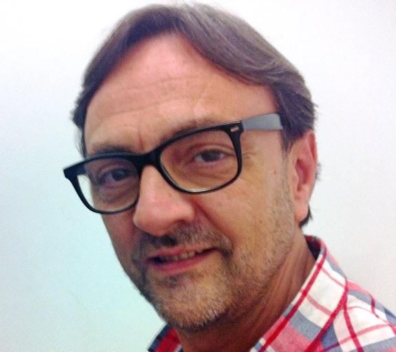 Juan José Cantalejo, coordinador de la Comisión de Accesibilidad de CERMI Comunidad de Madrid