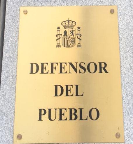 Defensor del Pueblo