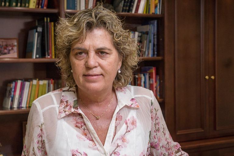 Entrevista con Teresa Palahí, comisionada del CERMI Estatal de CERMIS Autonómicos
