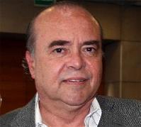 Carlos Laguna, presidente de Cocemfe Castellón