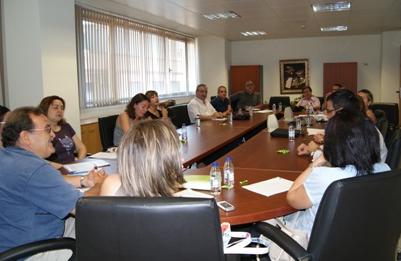 El CERMI Comunidad Valenciana crea una Delegación en Alicante