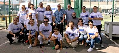 X aniversario de 'Un mar para todos', de Cocemfe Castellón