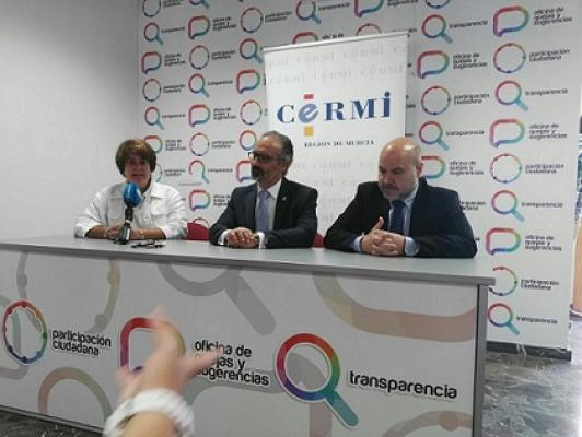 El CERMI resalta en Caravaca de la Cruz la importancia de que el turismo sea inclusivo