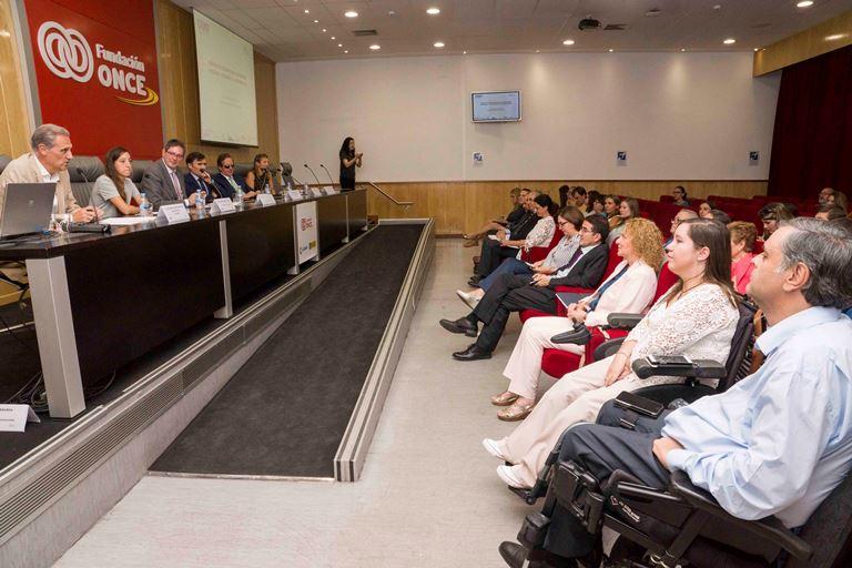 Arranca el IV Máster de Discapacidad, Autonomía Personal y Atención a la Dependencia