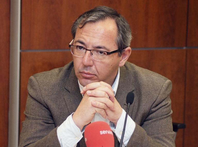 Enrique Galván, Director de Plena inclusión