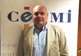 Pedro Martínez López, nuevo presidente de CERMI Región de Murcia