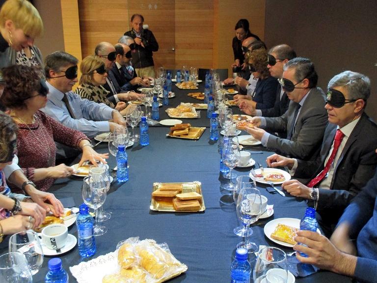 Celebrada en Logroño una jornada para debatir sobre cómo diseñar ciudades y pueblos para todas las personas