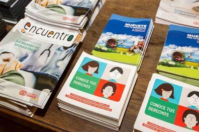 Detalles de revistas de Consalud Mental y sus federaciones