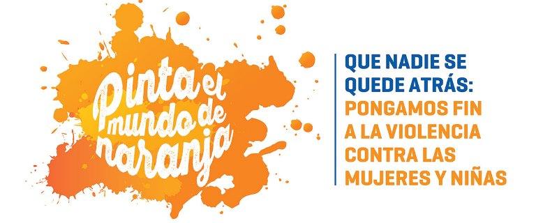 Imagen que acompaña al Manifiesto 25 de noviembre - Día internacional de la eliminación de la violencia contra la mujer. Fundación CERMI Mujeres