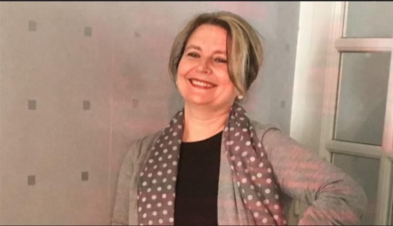 Elvira Roca, autora de 'Imperiofobia y leyenda negra'