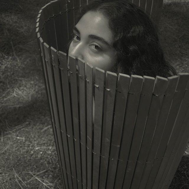 """""""Mujer"""" de Juan Andrés Gabriel Borgognoni"""