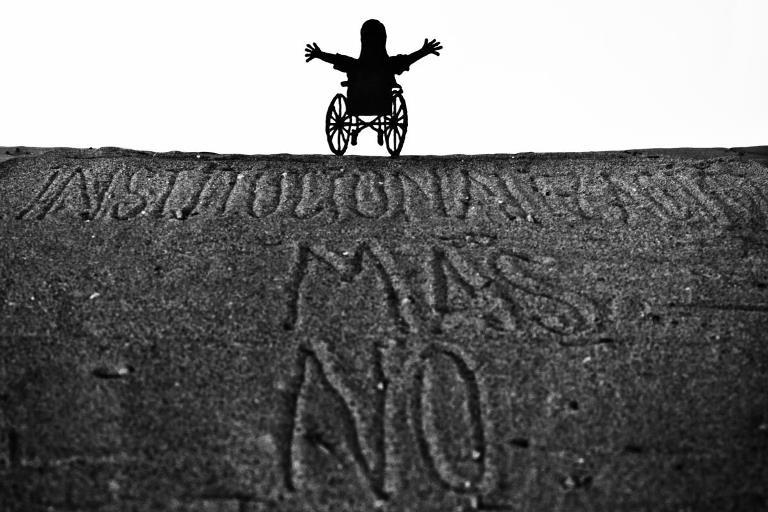"""""""Recorrer mi camino""""  de Óscar Barrera"""