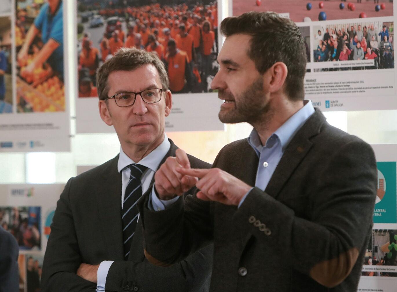 CERMI Galicia inaugura la exposición 'CapacitARTE' en favor de las personas con discapacidad