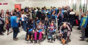 CERMI La Rioja y el Ayuntamiento de Logroño celebran este lunes el encuentro 'El tratamiento de la Discapacidad en los medios de Comunicación'