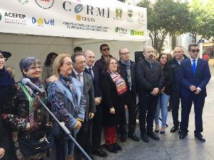 Celebrado en Ceuta el Día Internacional de las Personas con Discapacidad con representantes políticos