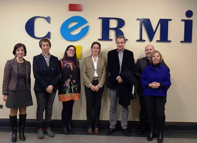 CERMI Mujeres refuerza su representación cívica con la creación de un Consejo de Participación