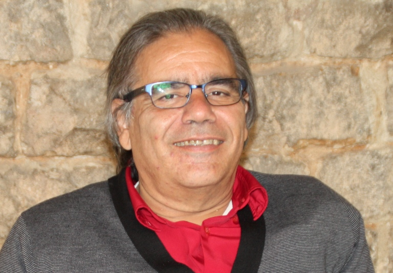 Antonio Guillén, presidente del Cocarmi