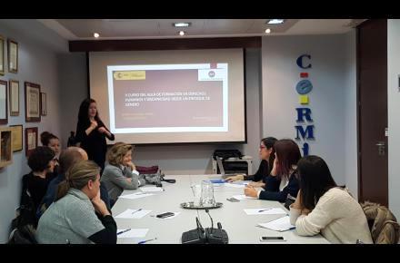CERMI Mujeres forma en Derechos Humanos y Discapacidad desde un enfoque de género