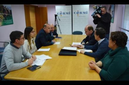 Región de Murcia. La Comunidad garantiza el acceso al 1-1-2 a todas las personas con discapacidad