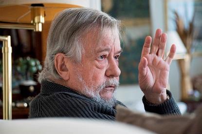 José María Guelbenzu, escritor