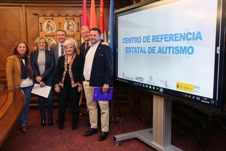 León albergará el primer Centro de Referencia Estatal de Autismo