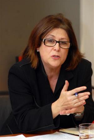 Marisol Pérez Domínguez, Diputada del PSOE
