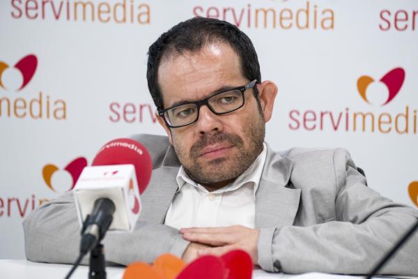 Jesús Martín Blanco, Delegado del CERMI Estatal para los Derechos Humanos y la Convención de la ONU sobre Discapacidad, representará al CERMI en el en el Observatorio Estatal de la Convivencia Escolar
