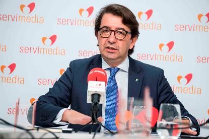 Santiago López Noguera, reelegido Presidente de Plena inclusión