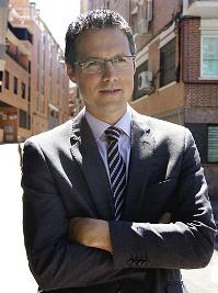 Fernando Riaño, presidente ejecutivo de Fundosa Accesibilidad/Vía Libre