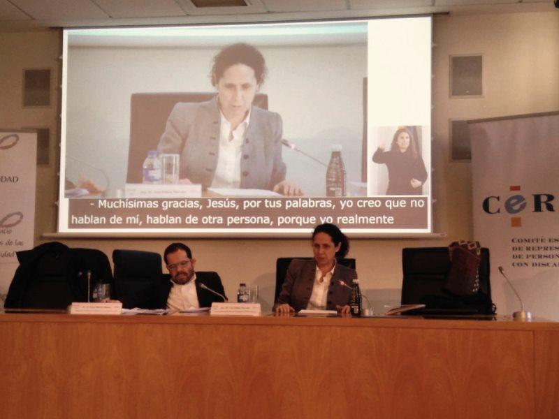 Seminario sobre la efectividad de los tratados de derechos humanos del sistema de Naciones Unidas