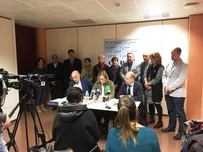CERMI Cantabria denuncia 4,3 millones de pérdidas desde 2012 en el tercer sector por recortes y no actualización de precios