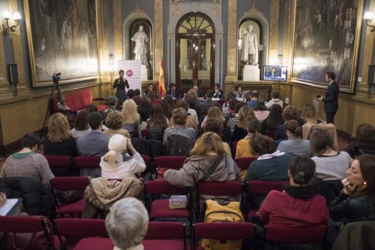 II Conferencia Sectorial de Mujeres con Discapacidad