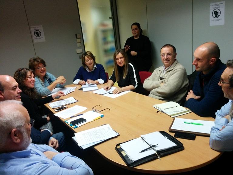 CERMI Asturias aplaude la aprobación del Anteproyecto de Ley que permitirá concertar servicios sociales con entidades sin ánimo de lucro