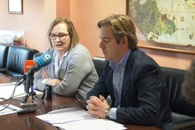 CERMI Cantabria y FMC firman un convenio para impulsar en los ayuntamientos políticas transversales de discapacidad