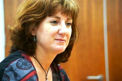 Paloma Martínez, presidenta de Asperger España